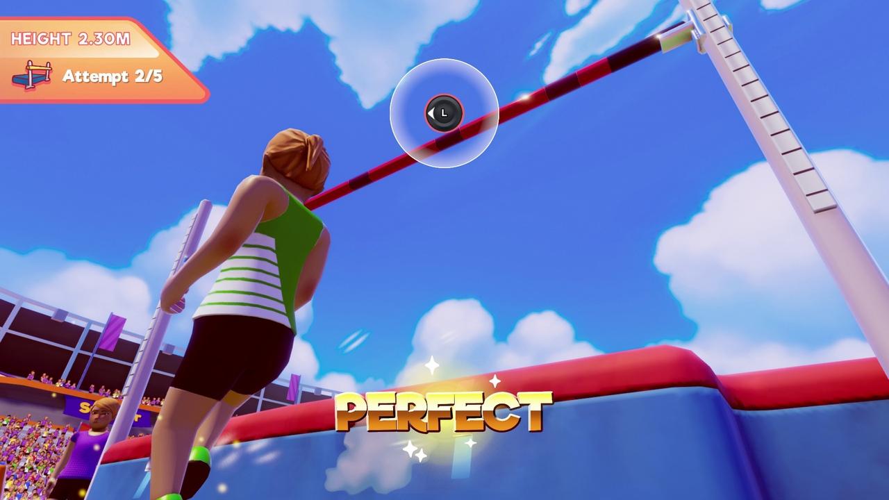 Summer Sports Games [PS4] (D)