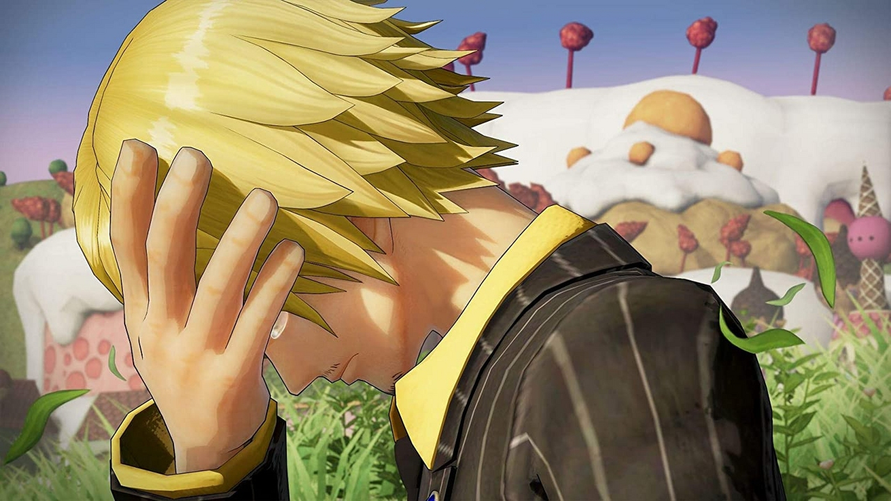 One Piece: Pirate Warriors 4 [PS4] (D)