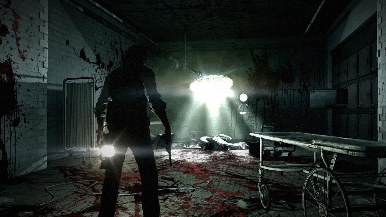 PlayStation Hits: The Evil Within 1 [PS4] (D)