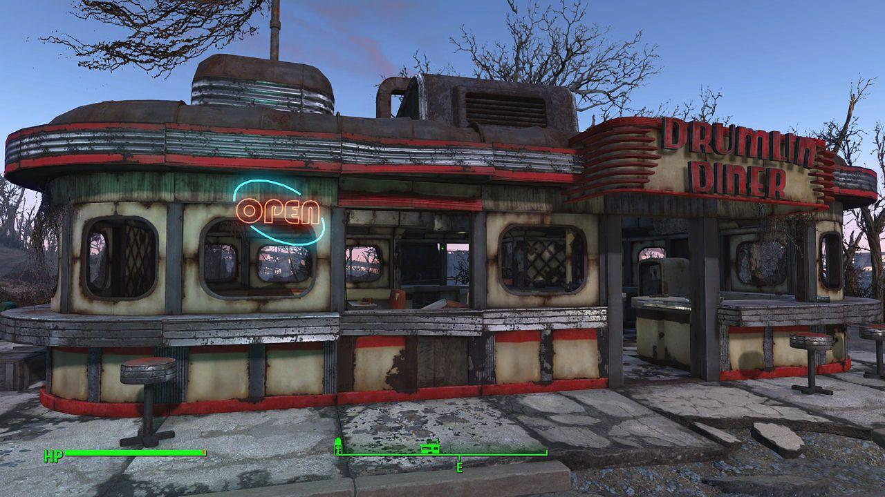 PlayStation Hits: Fallout 4 [PS4] (D)