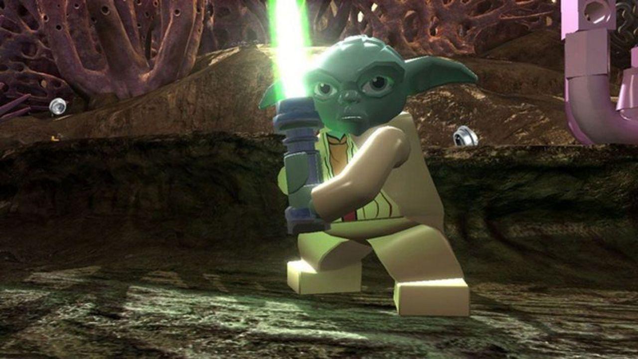 Lego Star Wars 3 [DVD] [PC] (D)