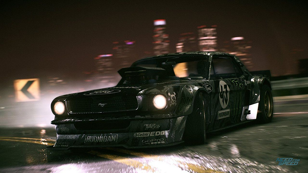 Need for Speed [PC] (D)