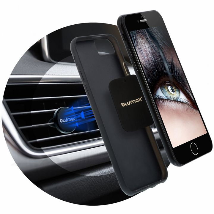 Scutes Deluxe Magnet-Autohalterung - universal