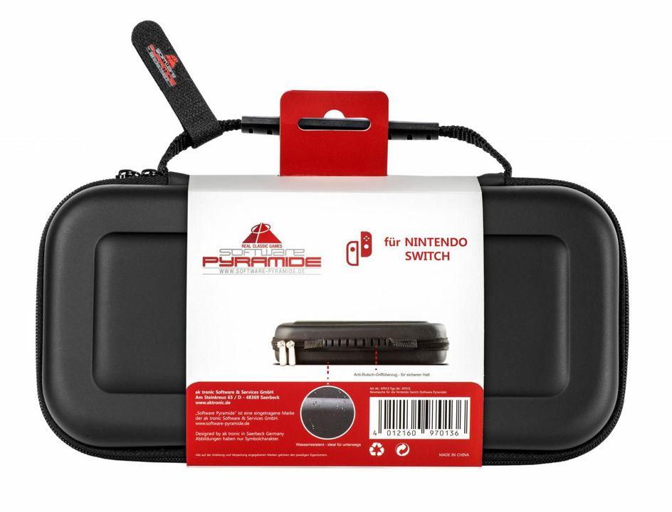 Nintendo Switch Reisetasche [NSW]
