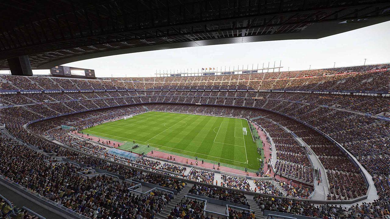 PES 2020 - Pro Evolution Soccer 2020 [XONE] (D/F)