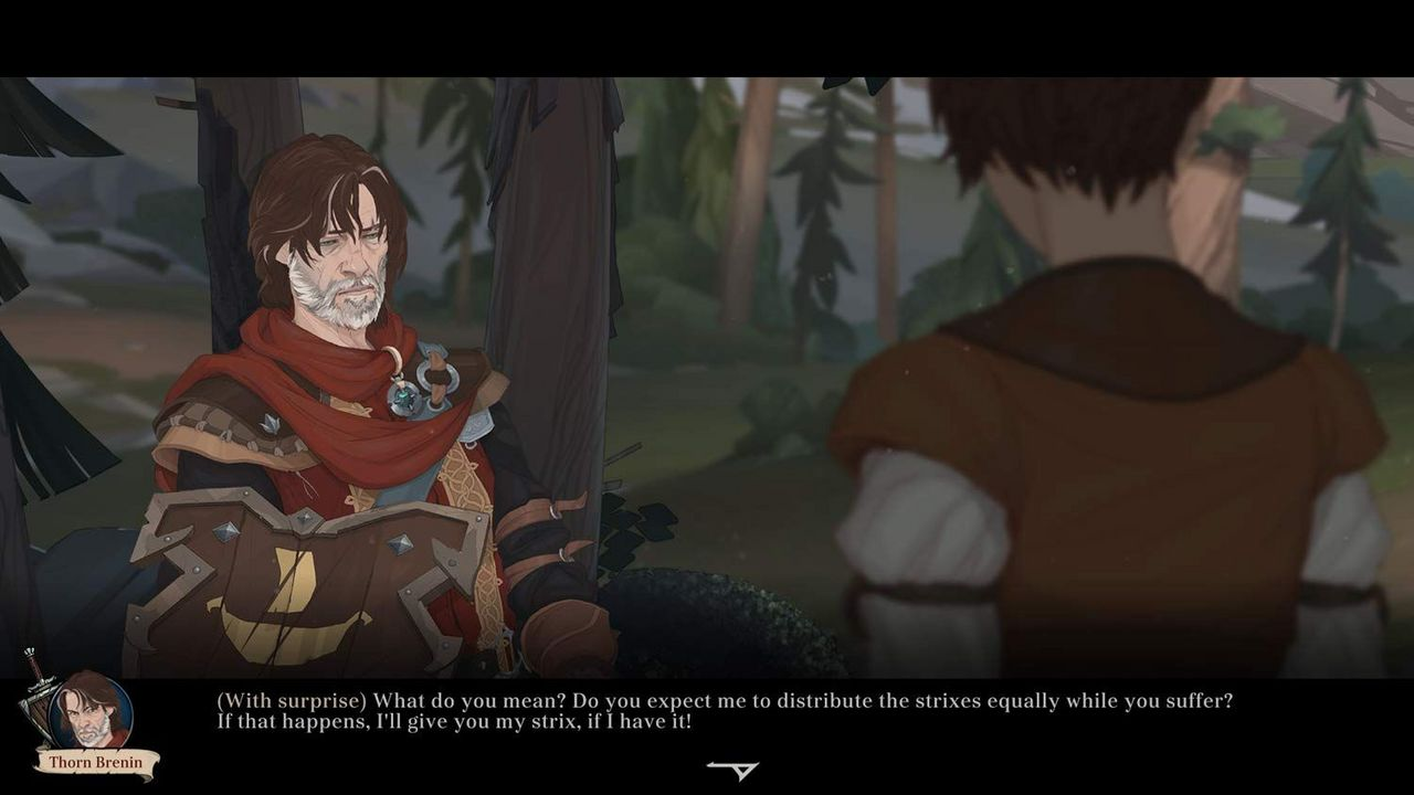 Ash of Gods : redemption [PS4] (F)
