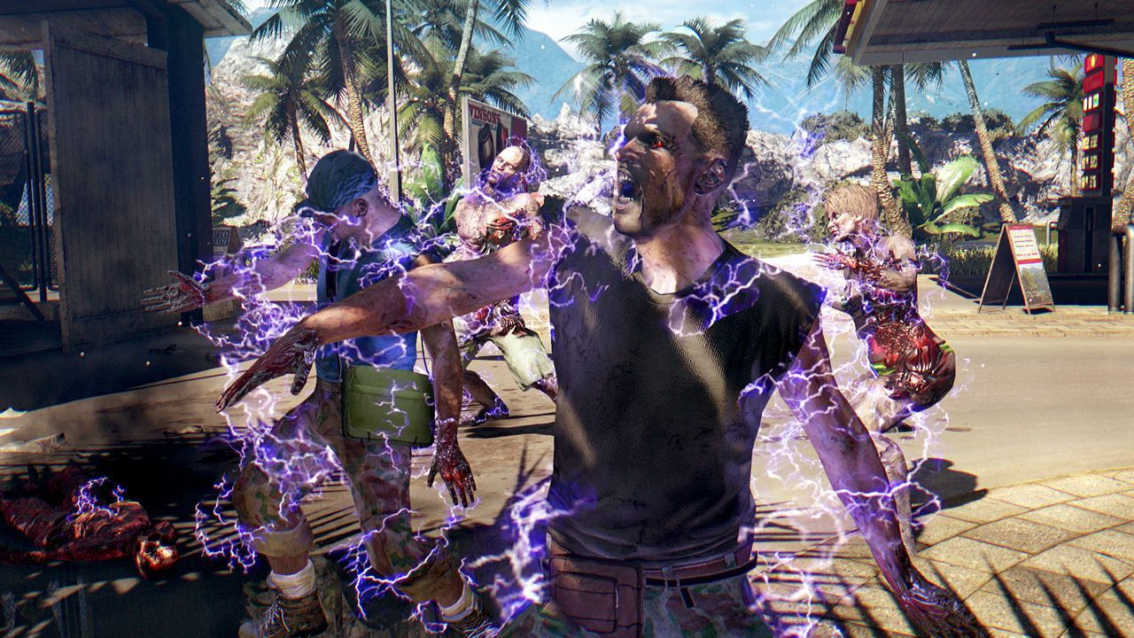 Dead Island Definitive Edition Collection [PS4] (D)
