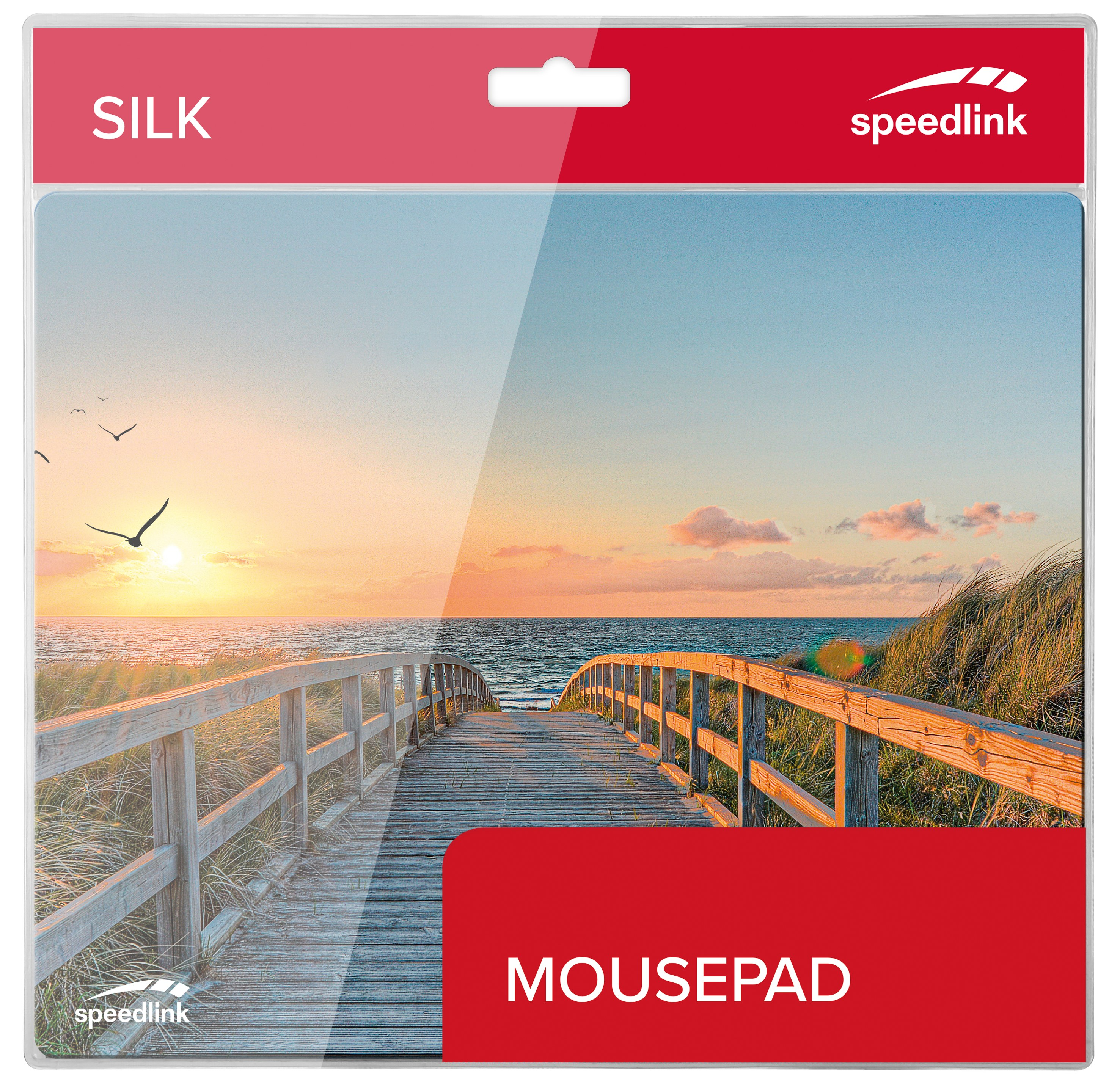 SPEEDLINK SILK Mousepad Beach SL-620000-BEACH