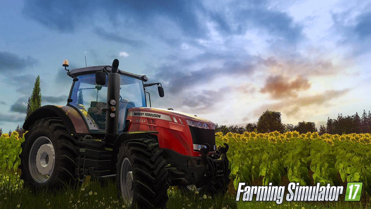 Farming Simulator 17 - Ambassador Edition [XSX/XONE] (D/F/I)