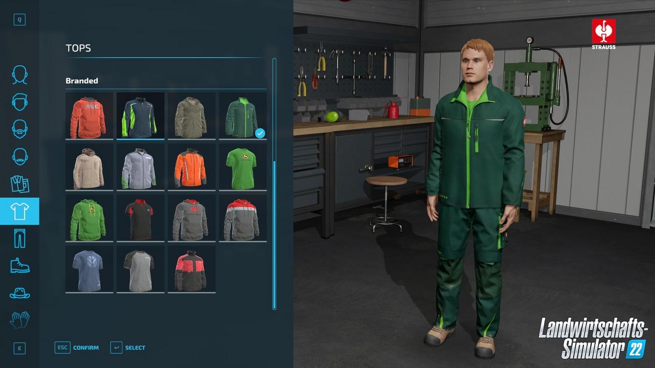 Landwirtschafts-Simulator 22 [XSX/XONE] (D)