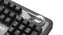 QPAD MK-95 Pro Gaming Keyboard [US Layout] [PC/Mac]