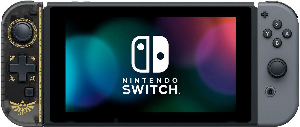Nintendo Switch - D Pad Controller - Zelda [NSW]