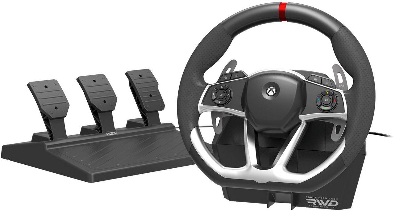 Force Feedback Racing Wheel DLX [XONE/XSX]