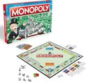 Monopoly Classic. Schweizer Edition