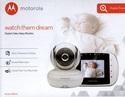Motorola MBP 33S Digital Video Baby Monitor [2.8 inch LCD]