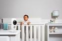 Motorola MBP 48 Digital Video Baby Monitor [5.0 inch LCD]