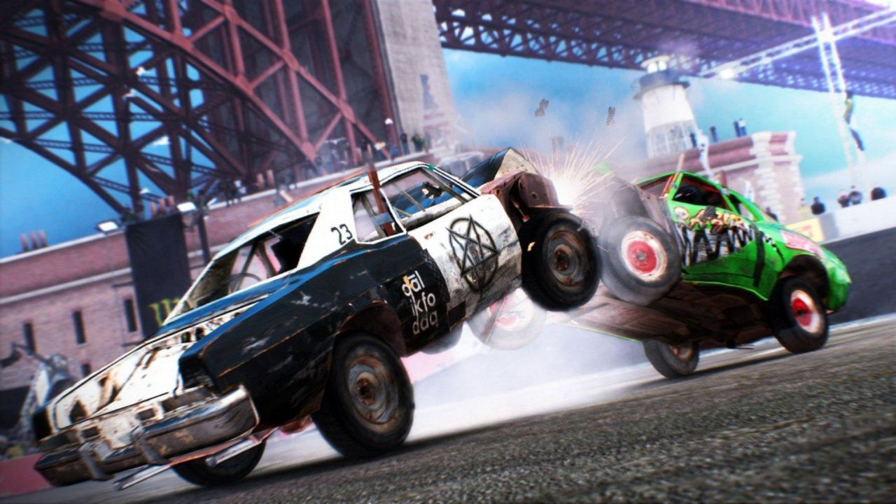 Essentials : Dirt Showdown [PS3] (F)