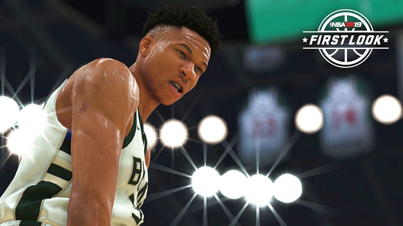 NBA 2K19 [XONE] (D)