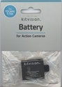 Kitvision 900mAh Battery for Escape HD5 & HD5W