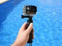 Kitvision Anchor - Heavy Grip for Action Cameras