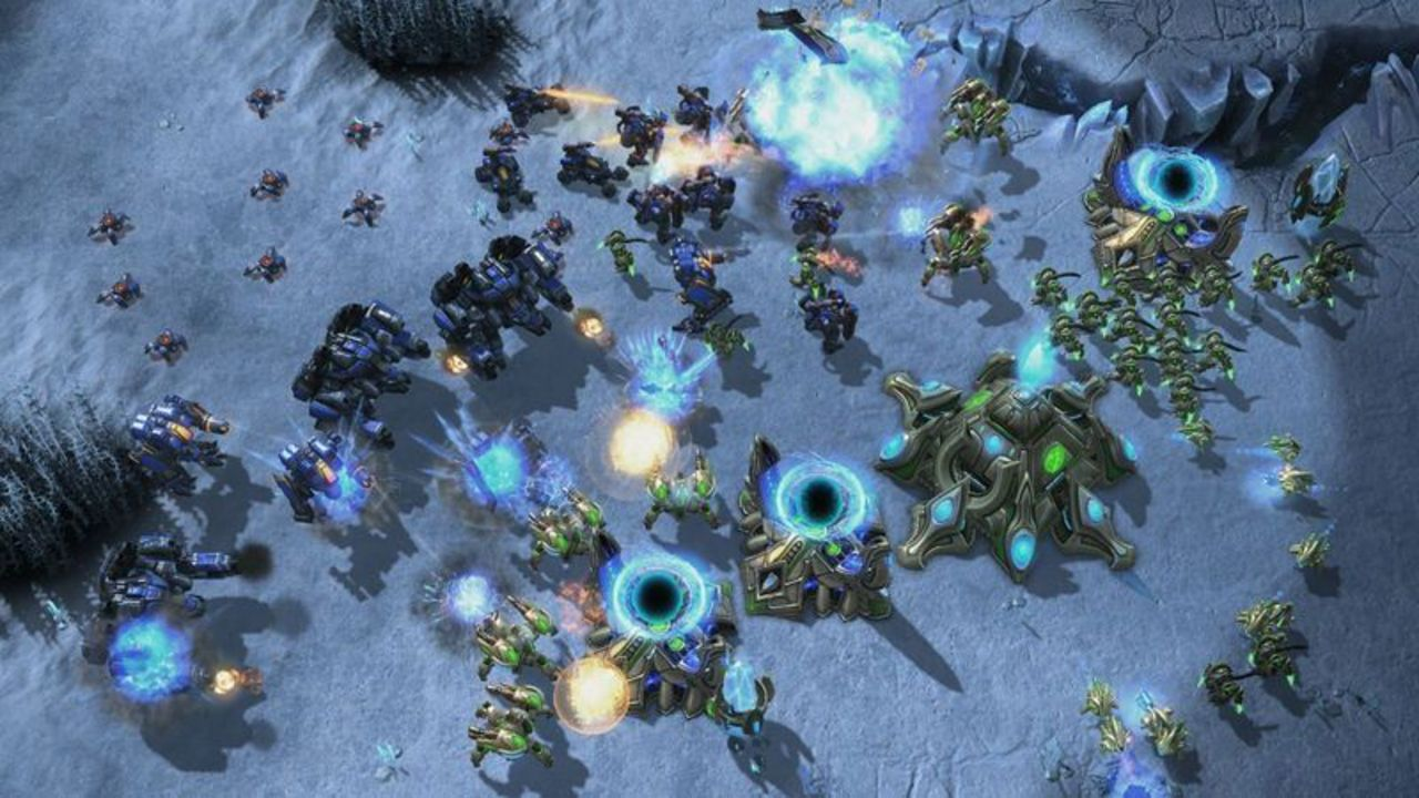 Starcraft II Battlechest 2.0 [PC] (F)