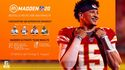 Madden NFL 20 [PS4] (E)