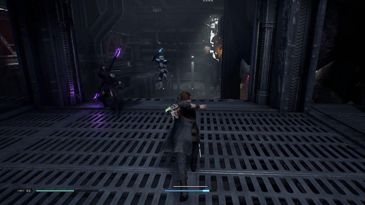 Star Wars: Jedi Fallen Order [PS5] (D/F/I)