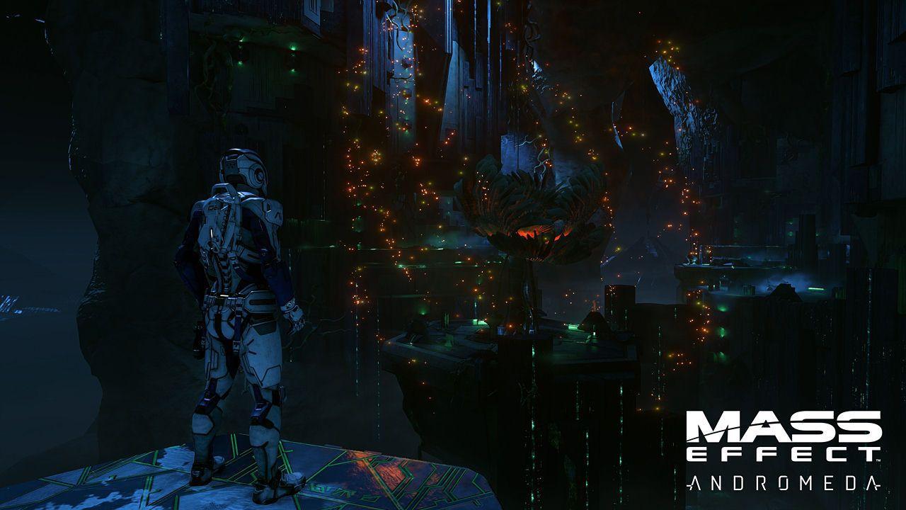 Mass Effect - Andromeda [DVD] [PC] (D/F/I)
