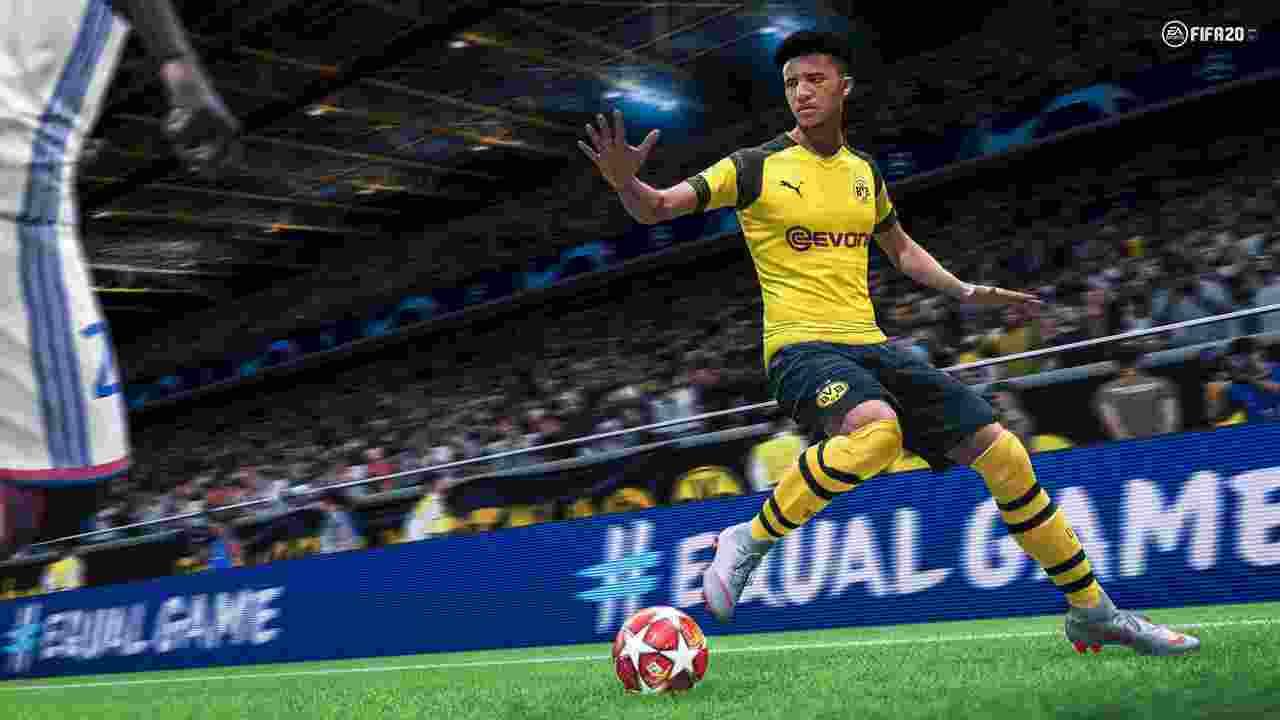 FIFA 20 [XONE] (D/F/I)