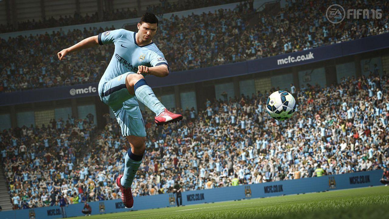 FIFA 16 [XONE] (D/F/I)