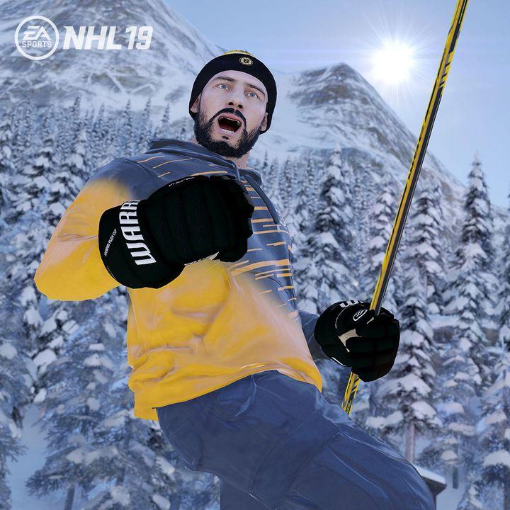 NHL 19 [XONE] (D/F/I)