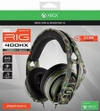 RIG 400HX Stereo Gaming Headset - camo forest [XONE]