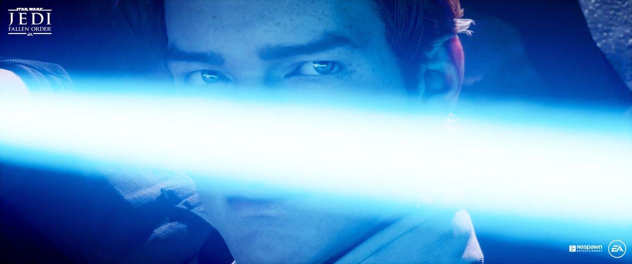 Star Wars: Jedi Fallen Order [PS4] (D/F/I)