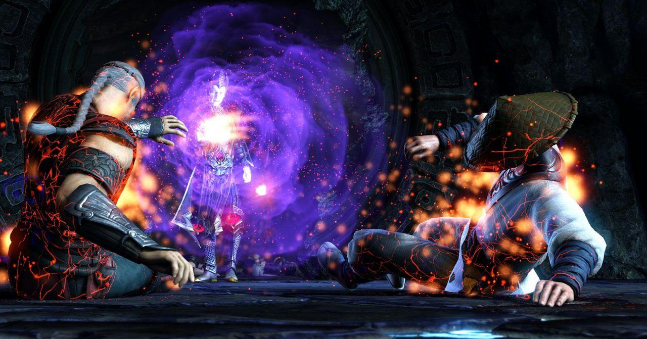 Mortal Kombat XL [XONE] (D/F)