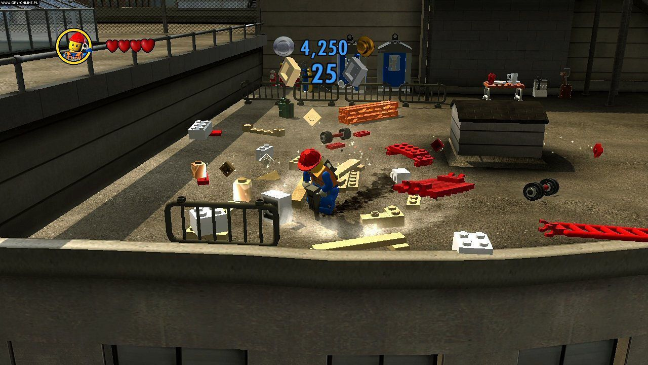 LEGO City Undercover [NSW] (D/F)