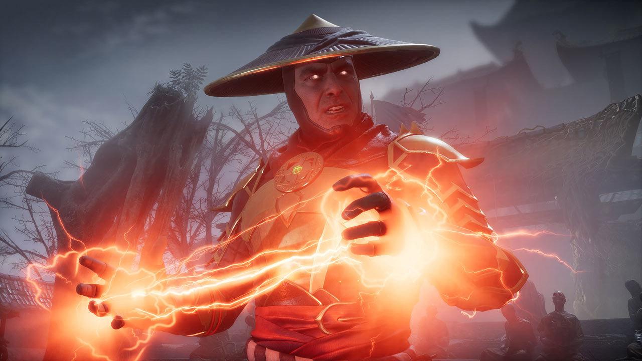 Mortal Kombat 11 [XONE] (D/F)