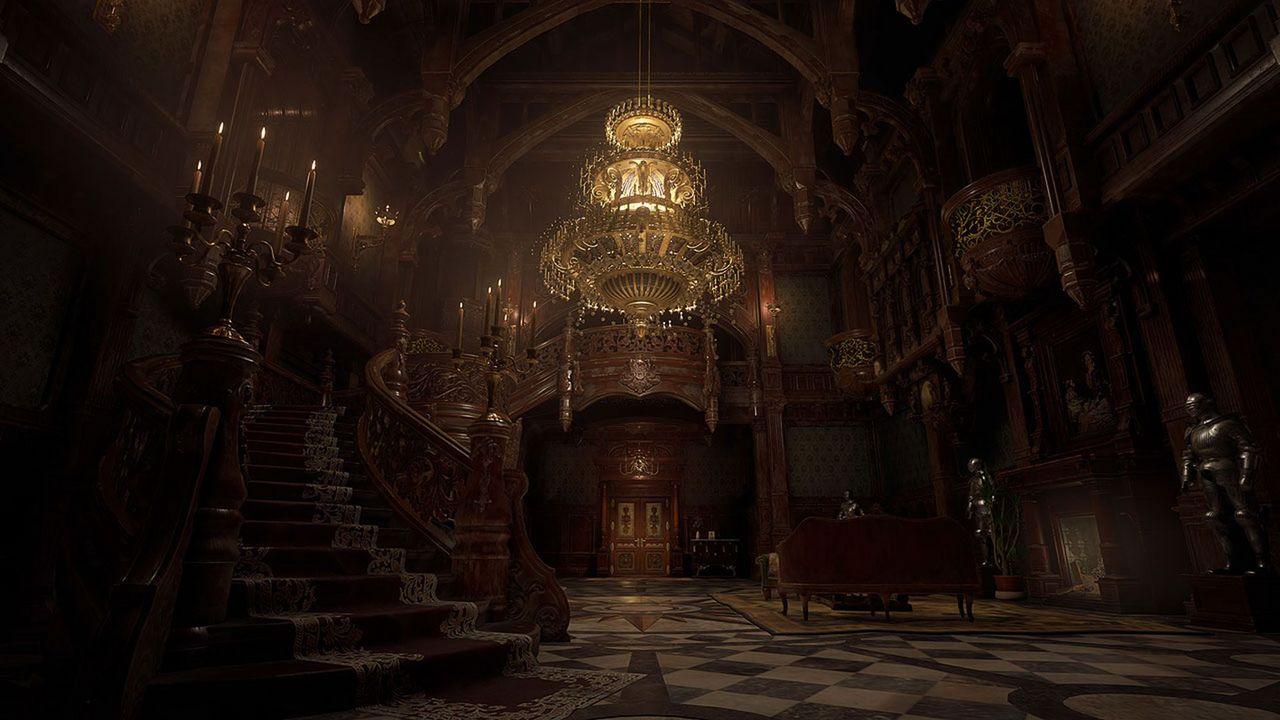 Resident Evil Village [XONE/XSX] (D/F/I)