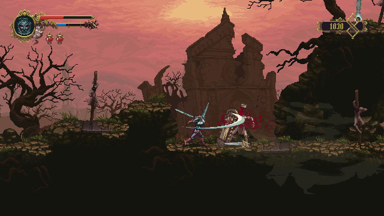 Blasphemous Deluxe Edition [XSX] (D)