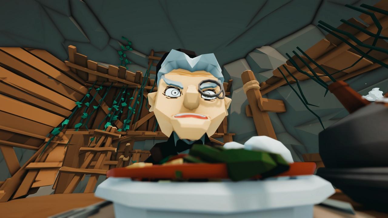 Epic Chef [XONE] (D)
