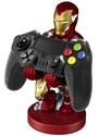 Marvel Comics: Iron Man - Cable Guy