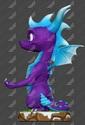Ice Spyro - Cable Guy [20 cm]