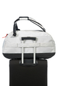 American Tourister Star Wars Duffle Bag - Stormtrooper Geometric