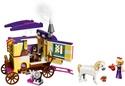 LEGO Disney 41157 - Princess Rapunzels Reisekutsche