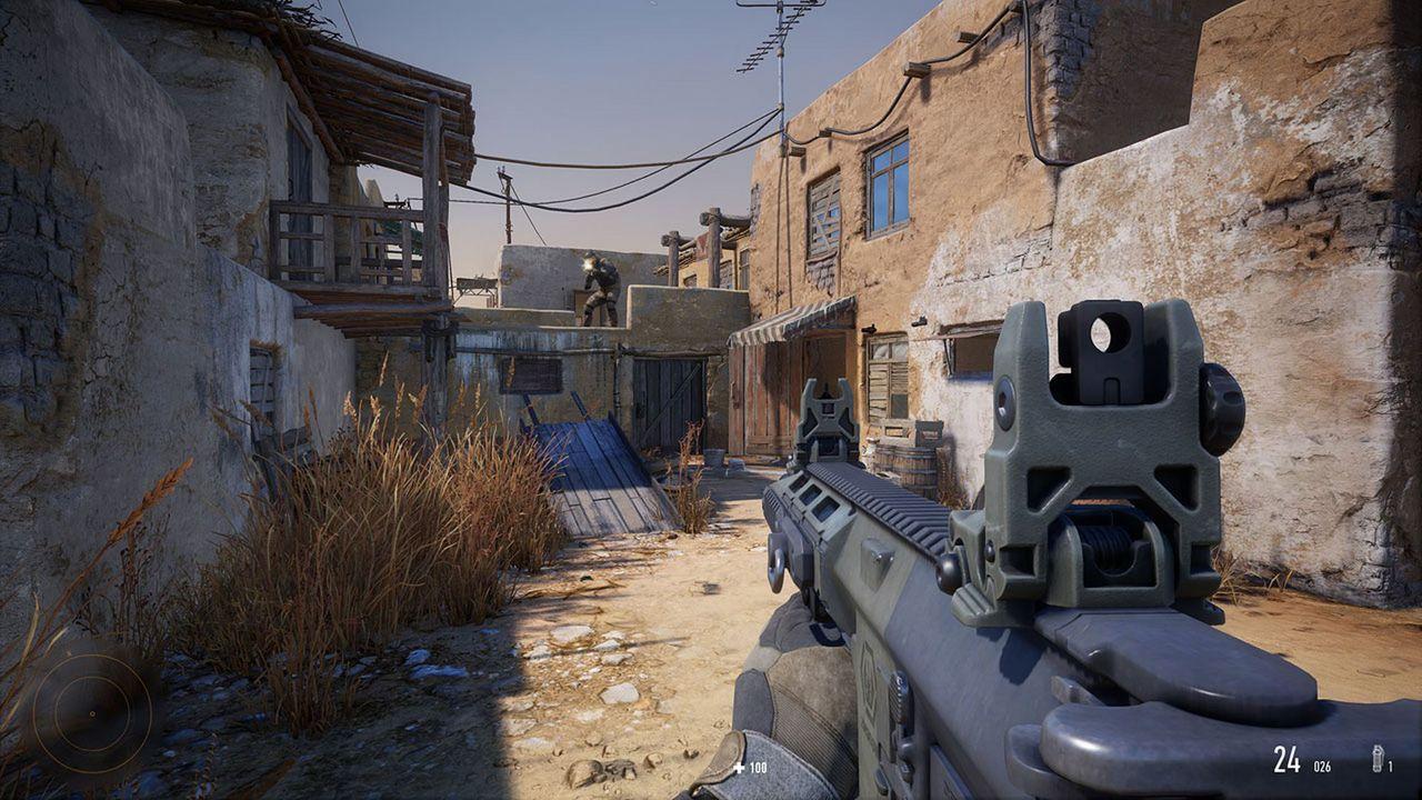 Sniper: Ghost Warrior Contracts 2 [XONE/XSX] (D)