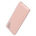 Baseus Bipow Powerbank PD+QC [10`000mAh/18W] - pink