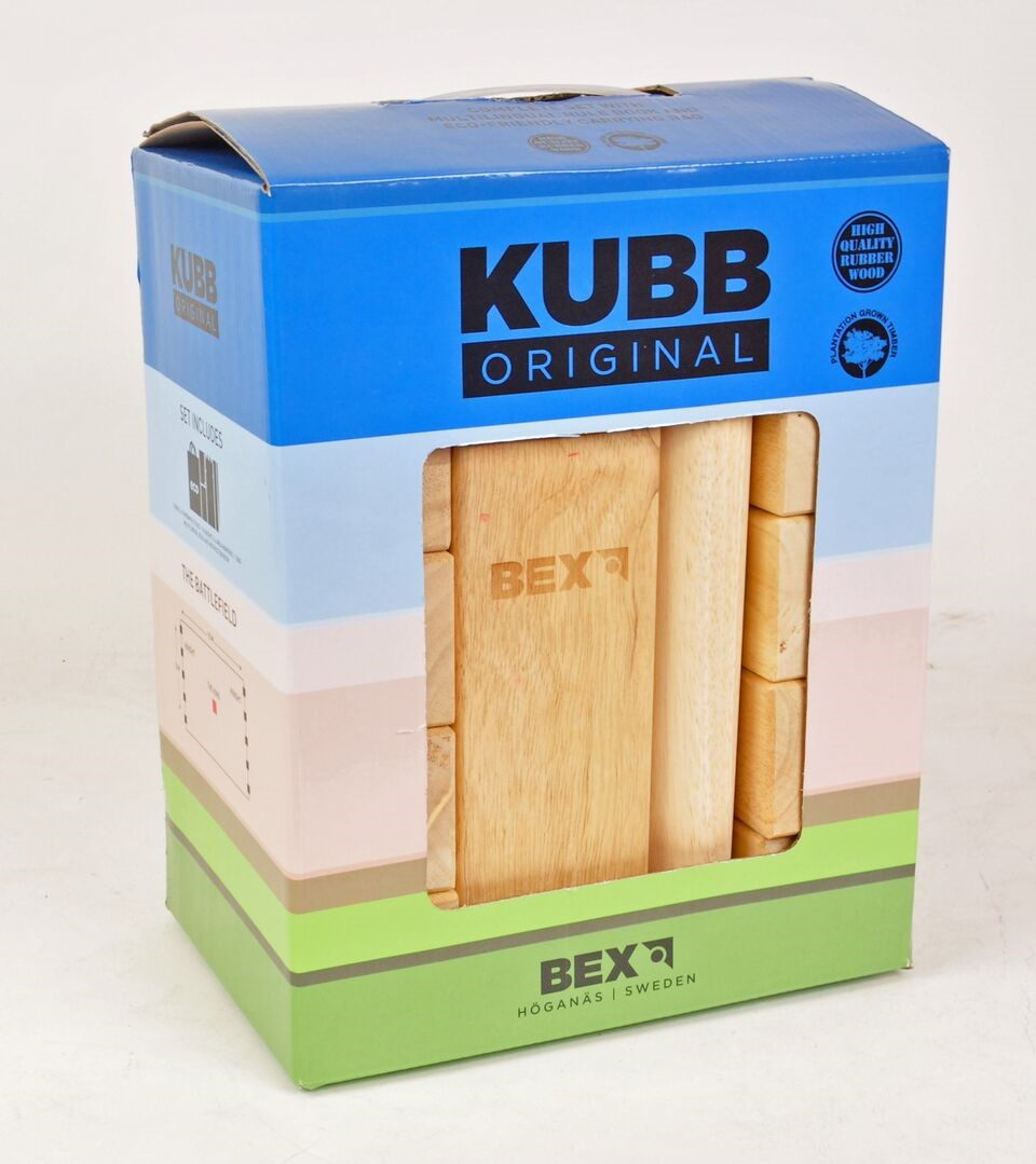 Bex Kubb Original