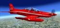 Pilatus PC-21 X FSX/P3D [Add-On] [PC] (D)