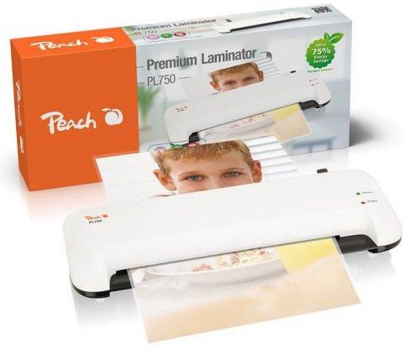 Peach Premium Photo Laminator A4 PL750