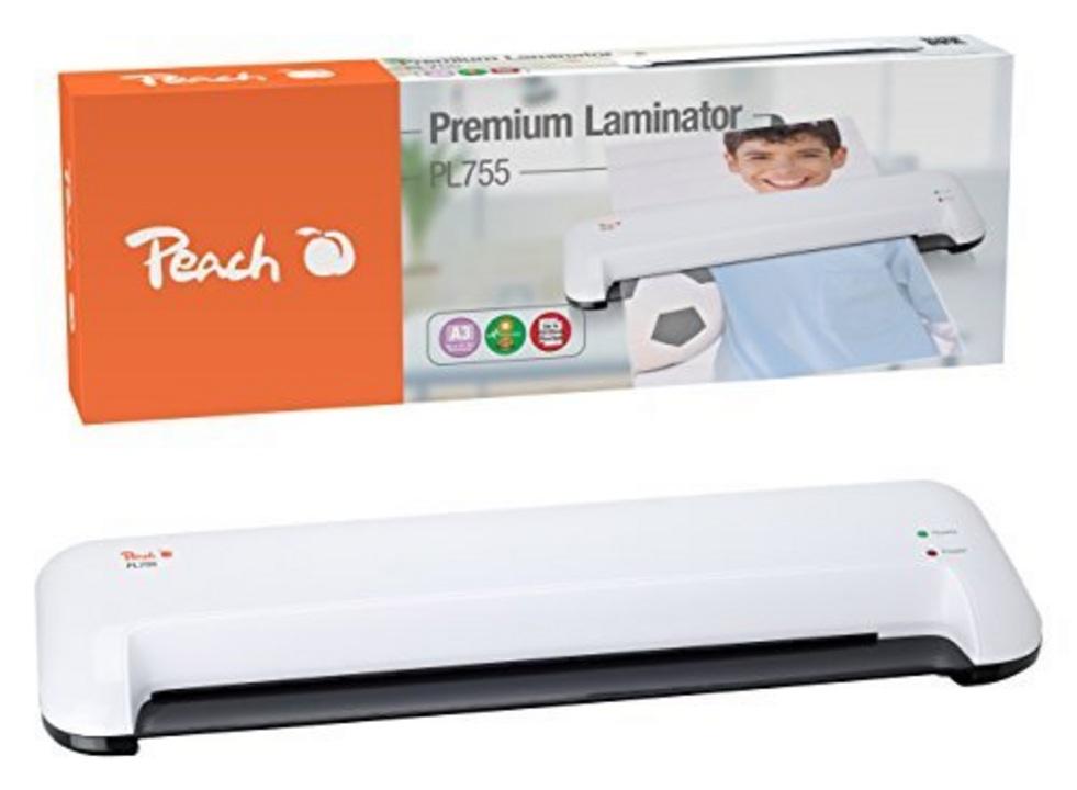 Peach Premium Photo Laminator A3 PL755