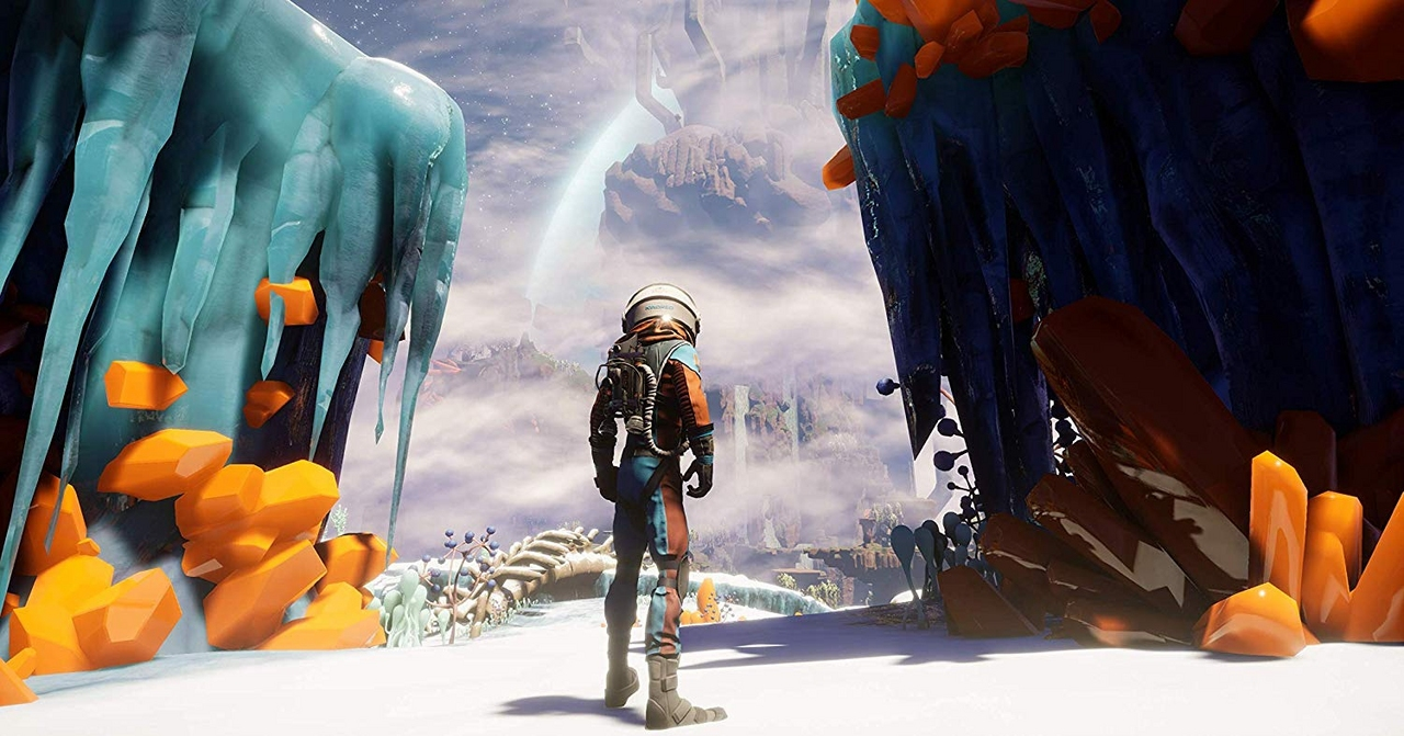 Journey to the Savage Planet [NSW] (D)